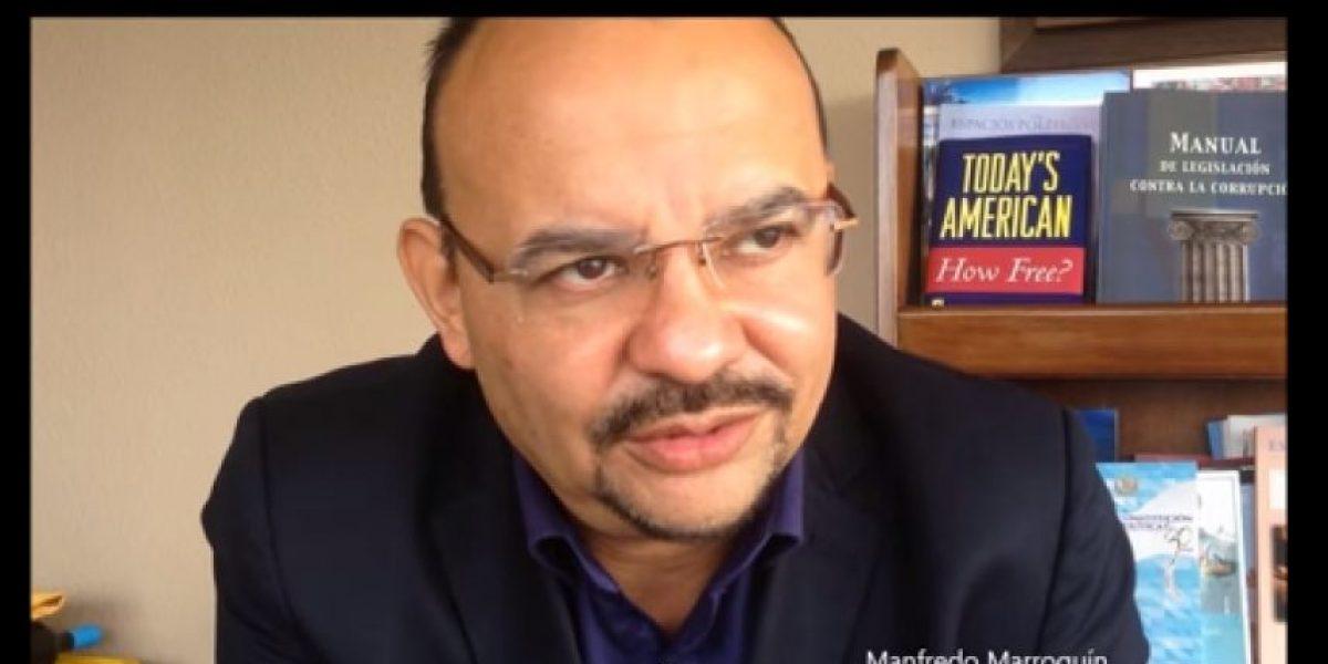 VIDEO. Acción Ciudadana explica cómo la corrupción se vincula con #TragediaElCambray