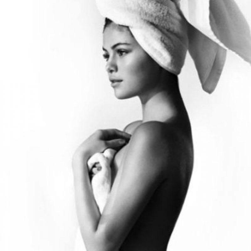 En los últimos meses, la cantante demostró su lado más provocativo. Foto:vía instagram.com/selenagomez