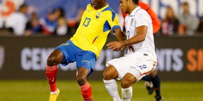 Enner Valencia Foto:Getty Images