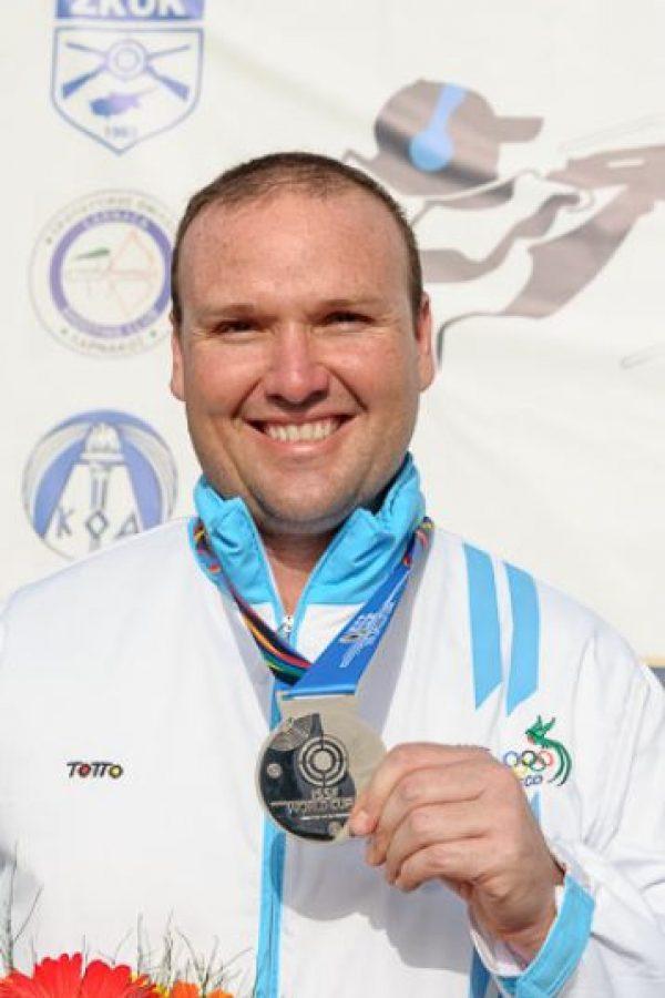 Brol terminará su temporada con el primer fogueo para Rio 2016. Foto:Publinews