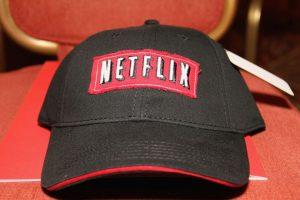 5- Hasta ahora, Netflix ha producido 66 programas originales. Foto:Getty Images