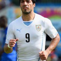 Luis Suárez Foto:Getty Images