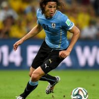 Edinson Cavani Foto: Getty Images