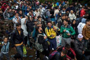 Malta (105 llegadas) Foto:Getty Images