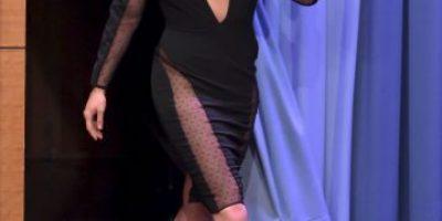 Ronda Rousey roba suspiros con su escote más osado