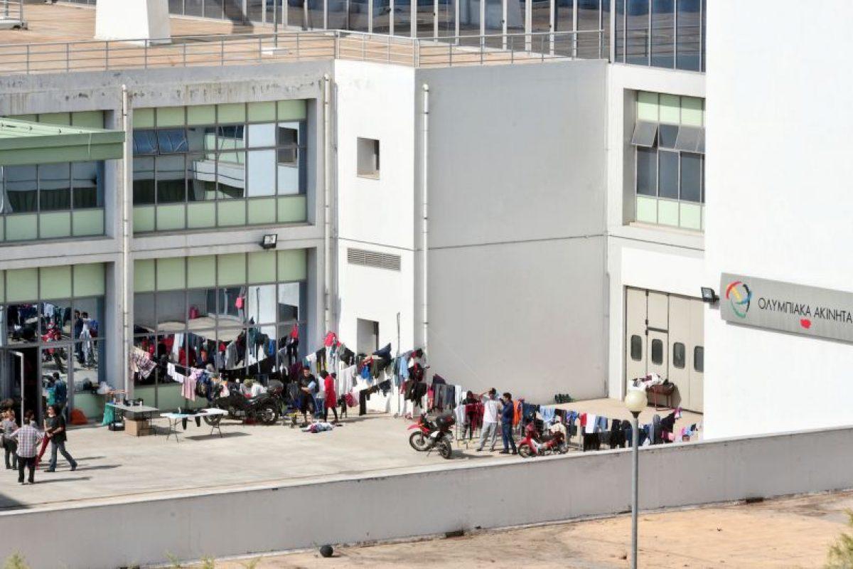 Tiene capacidad para albergar a seis mil 200 asistentes Foto:Getty Images