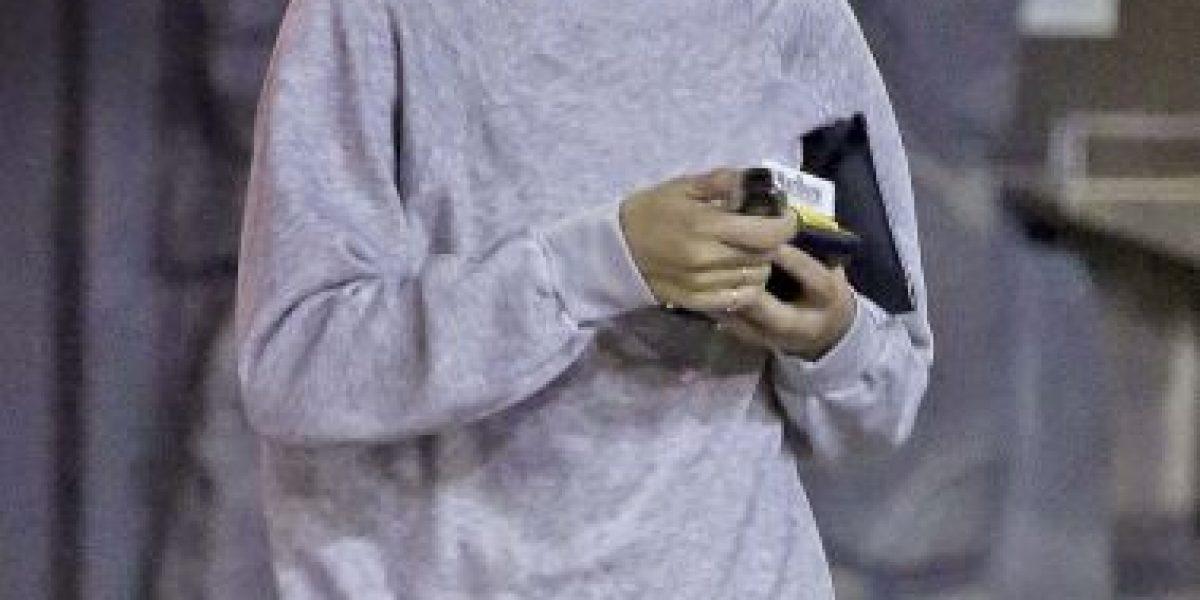 Este es el peor look que le hemos visto a Ashley Olsen