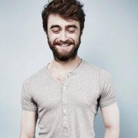 Quiere dejar atrás su imagen de Harry Potter, como sea. Foto:vía Getty Images