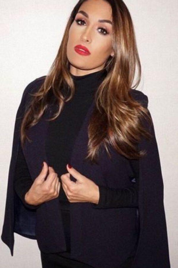 Miren las mejores imágenes de las redes sociales de Nikki Bella Foto:Vía instagram.com/thenikkibella
