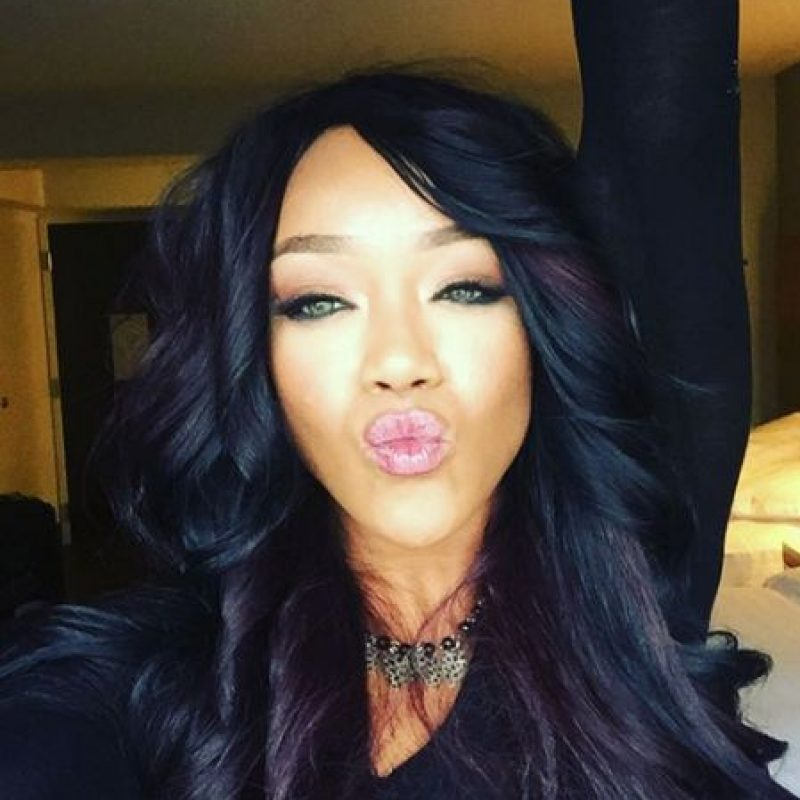 Alicia Fox Foto: Vía instagram.com/thefoxxyone