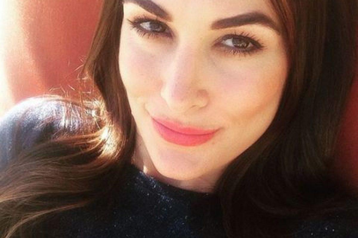 La gemela de Nikki en realidad se llama Brianna Danielson. Foto:Vía instagram.com/thebriebella