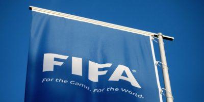 El 27 de mayo de este año, un día antes del arranque del 65º Congreso Mundial de la FIFA en Zúrich, Suiza, siete altos dirigentes del organismo fueron arrestados gracias a una investigación que el FBI desarrollaba desde 2011. Foto:Getty Images