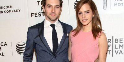 """Emma Watson fue conquistada por un mexicano, conozcan a su """"nuevo galán"""""""