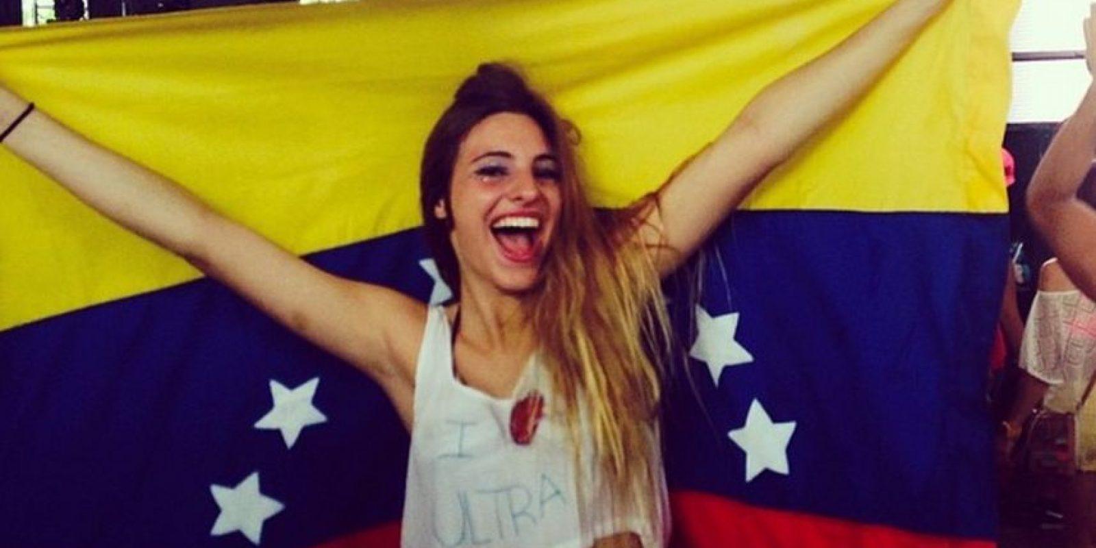 Foto:Vía /instagram.com/lelepons/
