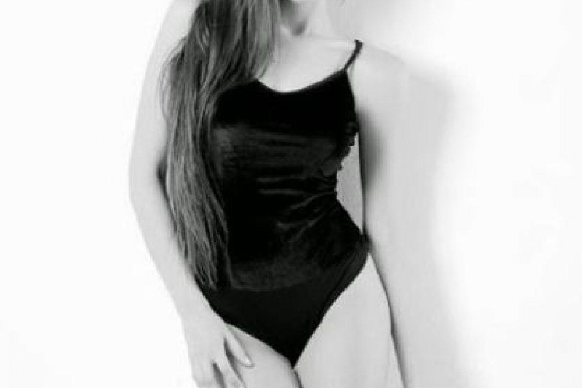 Ella tiene 22 años Foto:Vía facebook.com/belen.etchart