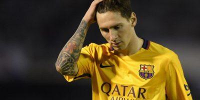 Messi será juzgado en España y podría ir a prisión por presunto fraude fiscal