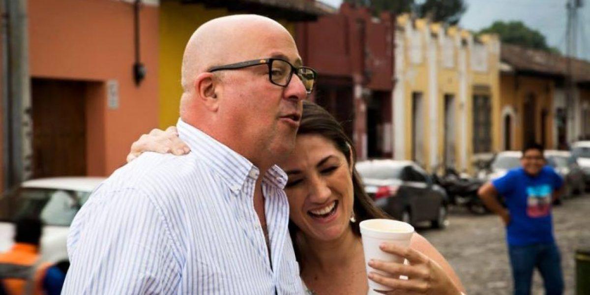Conoce lo que para el chef  Andrew Zimmern es el top 5 de Guatemala