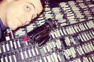 """Cobró popularidad en el año 2000 al participar en la serie """"Jackass"""" Foto:Facebook.com/SteveO"""