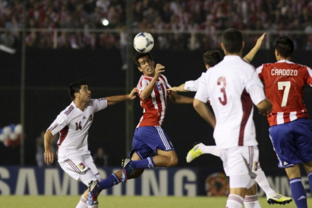 México: 16:00 horas / Chile 18:00 horas / Colombia: 16:00 horas / Ecuador: 16:00 horas Foto: Getty Images