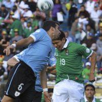 1ª FECHA (8 de octubre): Bolivia vs. Uruguay en el Estadio Hernando Siles de La Paz. Foto:Getty Images