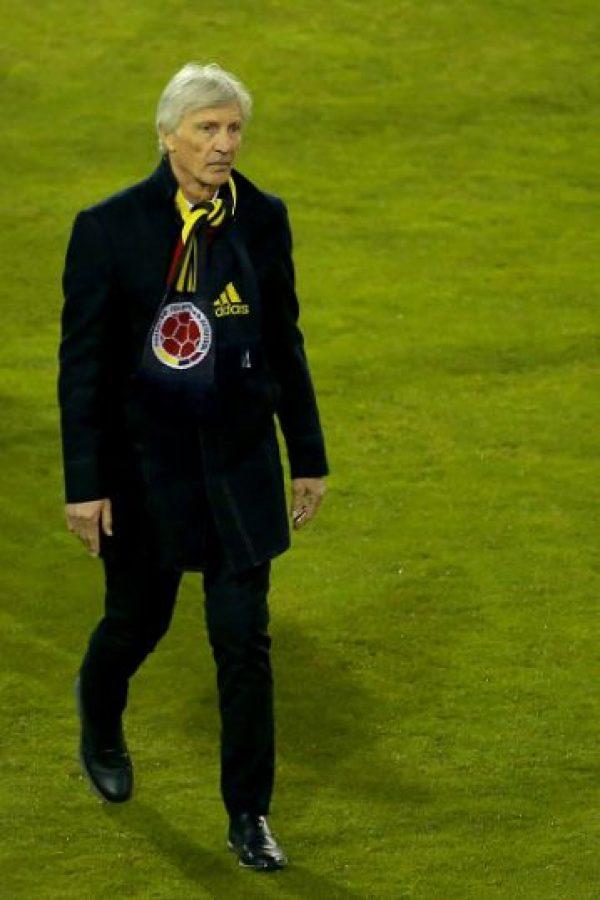 El argentino dirigió también a la Selección de Argentina (2004-2006), y a equipos de su país como Chacarita Juniors, Argentinos Juniors; y en México estuvo al frente de Toluca y Tigres de la UANL. Foto:Getty Images