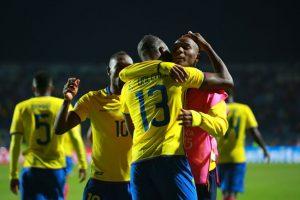 Ecuador buscará sorprender a Argentina rumbo a Rusia 2018. Foto:Getty Images