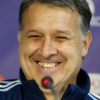 1. Gerardo Martino (Argentina) Foto: Getty Images