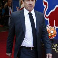 Vive su segunda etapa como entrenador de Brasil, pues ya los dirigió de 2006 a 2010. Después de Brasil 2014 volvió al banquillo. Foto:Getty Images