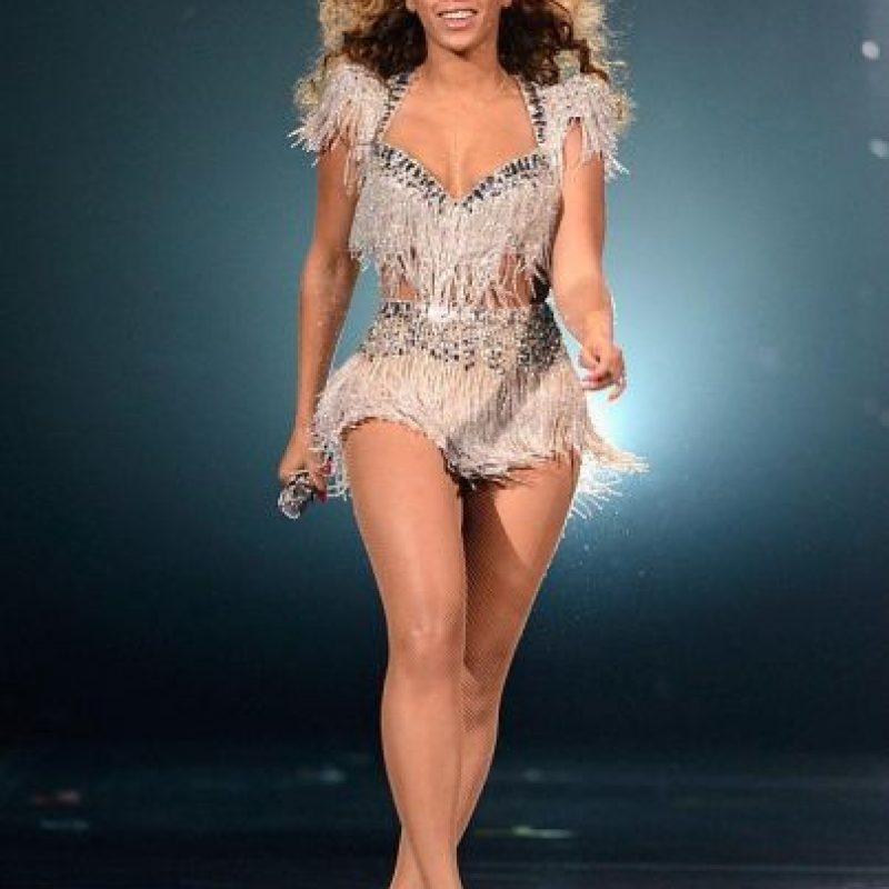 La cantante estadounidense tiene más de 47 millones de seguidores Foto:Getty Images