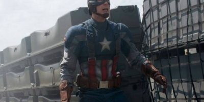 """Capitán América: Civil War"" 6 de mayo de 2016. Foto:Marvel"