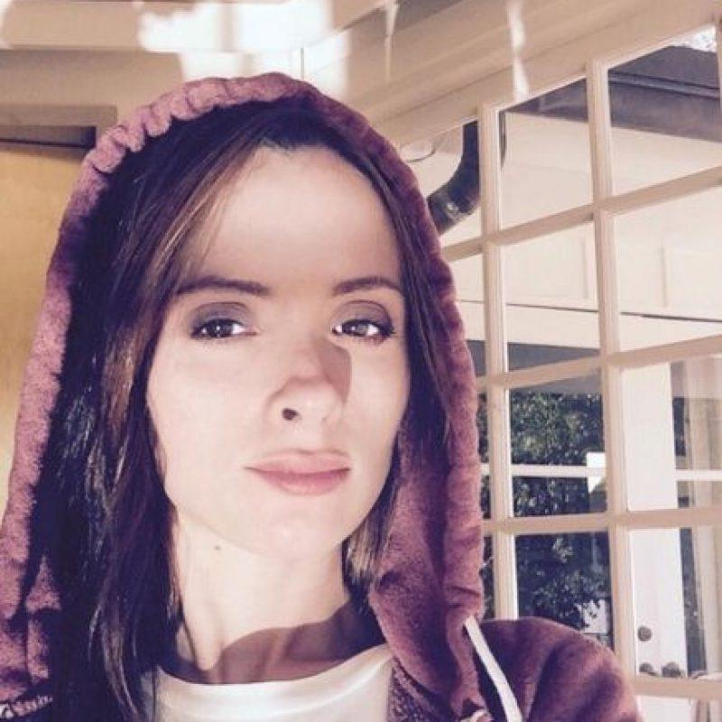 """Según los amigos de la joven, esta tristeza se combinó con una carta que recibió de su madre biológica, de la cual estaba distanciada, y en la que la llamaba """"fracasada"""" y le demostraba su """"odio"""". Foto:Instagram/littleirishcat"""