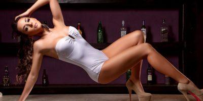 45 fotos más sexys de la guatemalteca Loraine Quinto