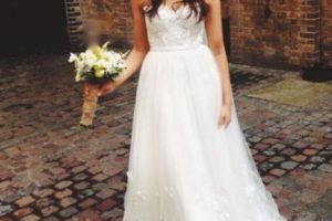 Está casada con el futbolista Jordan Spence Foto:vía instagram.com/naomiscottmusic