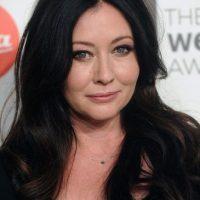 La actriz ahora tiene 44 años y está casada con el productor de cine Kurt Iswarienko. Foto:Getty Images