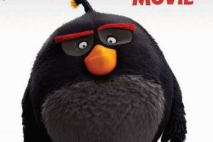"""""""The Angry Birds Movie"""" Foto:Rovio"""
