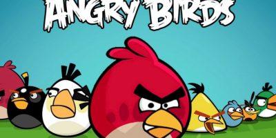 """""""Angry Birds"""" fue creado en 2009. Foto:Rovio"""