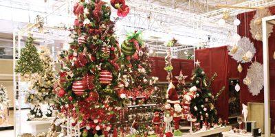 Cemaco inaugura su temporada navideña