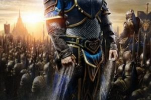 """Warcraft"" Foto:Legendary Pictures"