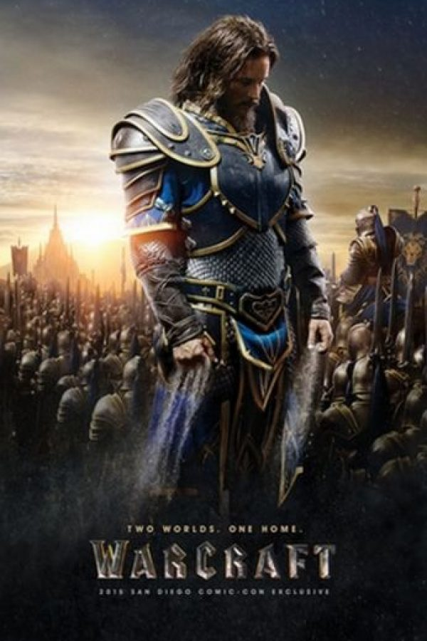 """Warcraft"" Foto: Legendary Pictures"