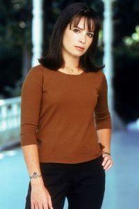 """Le dio vida a """"Piper"""", la segunda hermana que podía congelar el tiempo, las personas o los seres mágicos. Foto:IMDB"""