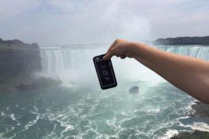 Su nombre #extremephonepinching Foto:Vía Twitter momma3llama