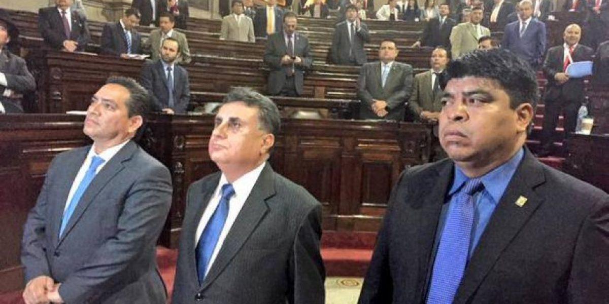 CC separa en definitiva al magistrado Manuel Duarte