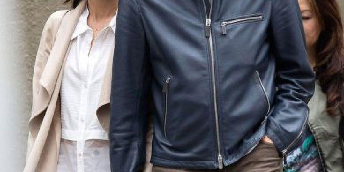 Fallecida novia de Jim Carrey será enterrada muy lejos de él