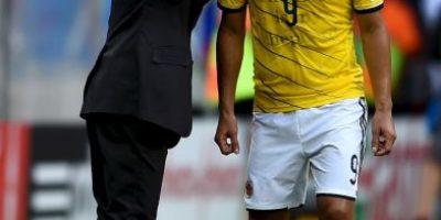 EN VIVO Eliminatoria Conmebol: Colombia vs. Perú