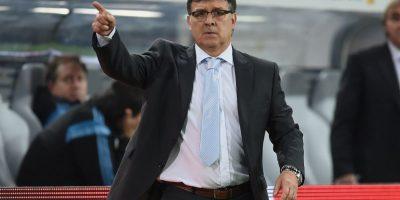 Antes dirigió equipos como Libertad, Cerro Porteño, Barcelona y la selección de Paraguay. Foto:Getty Images