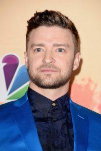 Lou invitó a Justin Timberlake a unirse a la banda. Foto:Getty Images