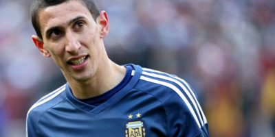 El argentino entra al podio con un valor de 50 millones de euros Foto:Getty Images