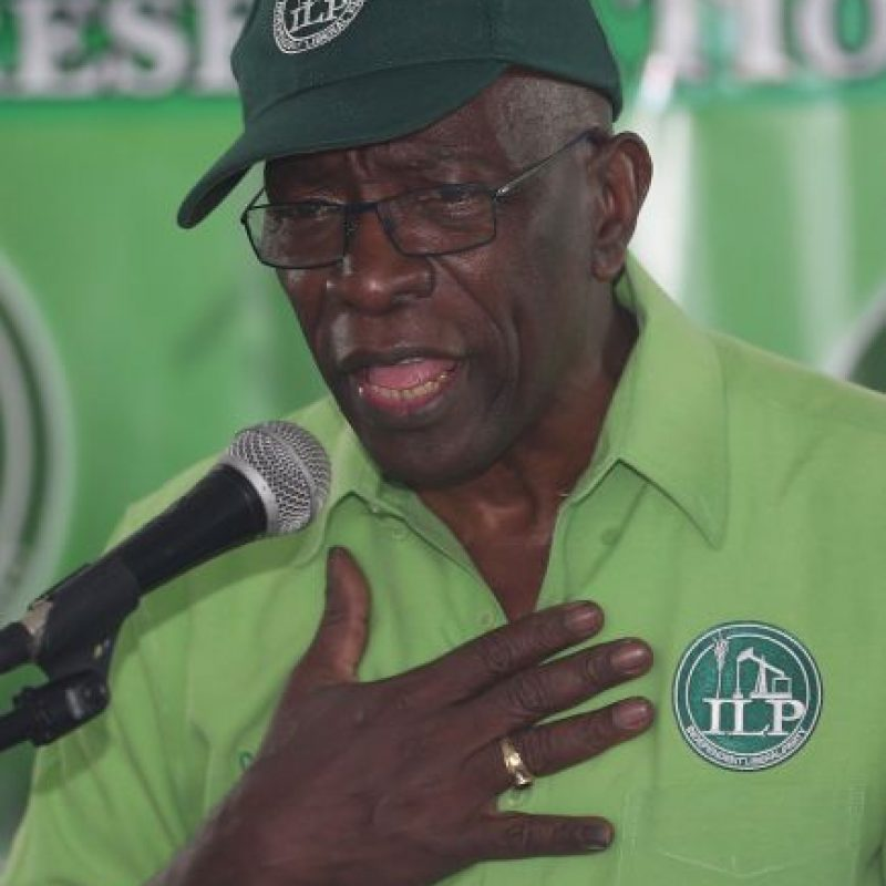 5. Jack Warner / Expresidente de Concacaf. Foto: Getty Images
