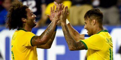 1. Brasil Foto:Getty Images
