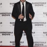 Joey Fatone Foto: Getty Images